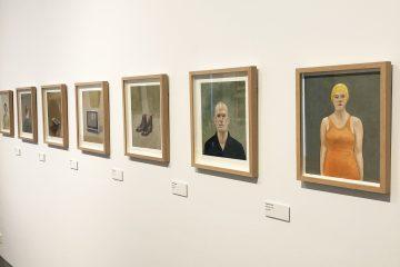 Graeme Drendel 'Confessions' – Tweed Regional Gallery