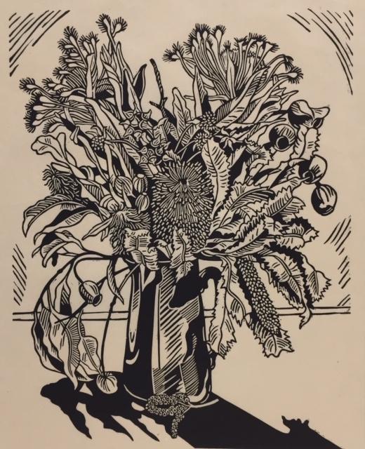 Dried Australian Flowers
