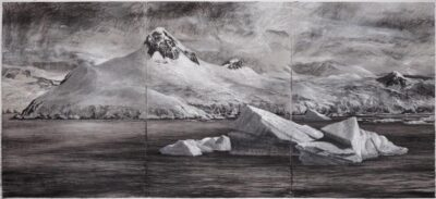 Antarctica – thirteen