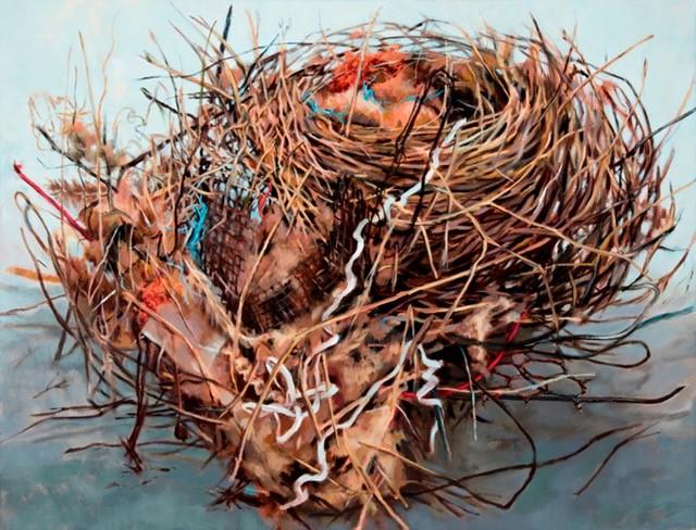 Avian architecture habitat 88