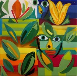 Hide and Seek – Deborah Halpern