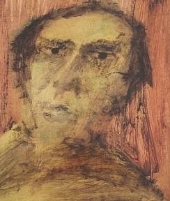 Portrait II  c.