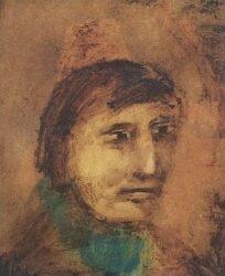 Portrait III  c.