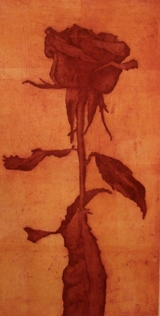 Small rose II