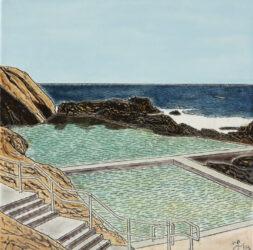 Ocean pools (Bermagui)