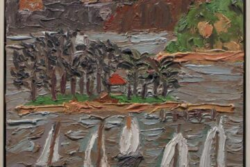 Julian Twigg – Slot Gallery, Alexandria