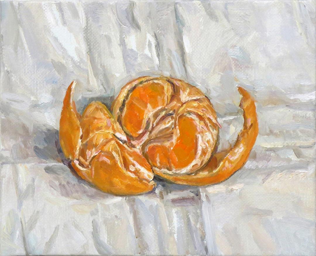 Mandarin IV