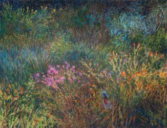 Straddie landscape no. 10