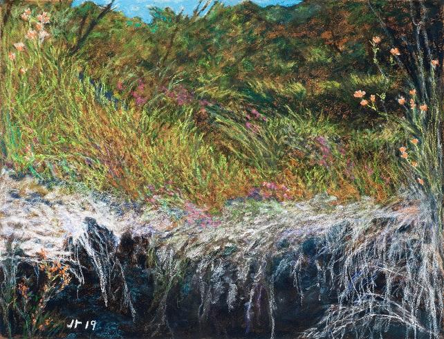 Straddie landscape no. 11