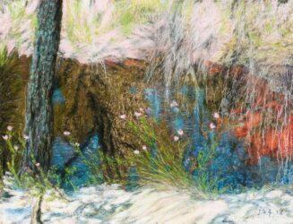Straddie landscape no. 15