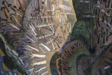 William Robinson 'Elixir of Light' – QUT Gallery, Brisbane