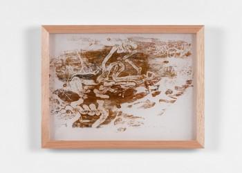 JOHN WOLSELEY –  Beetle engraving III