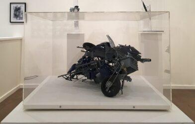Poroplastic Explosion Motor 3