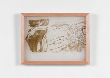 JOHN WOLSELEY –  Beetle engraving IV