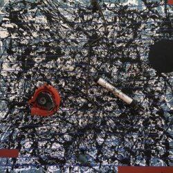 Pollock Porosity