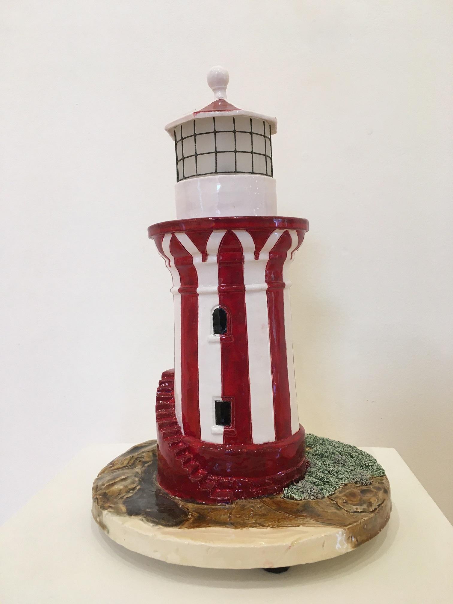 Hornby Lighthouse #4
