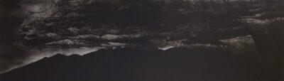 Thunderhead over Eucumbene