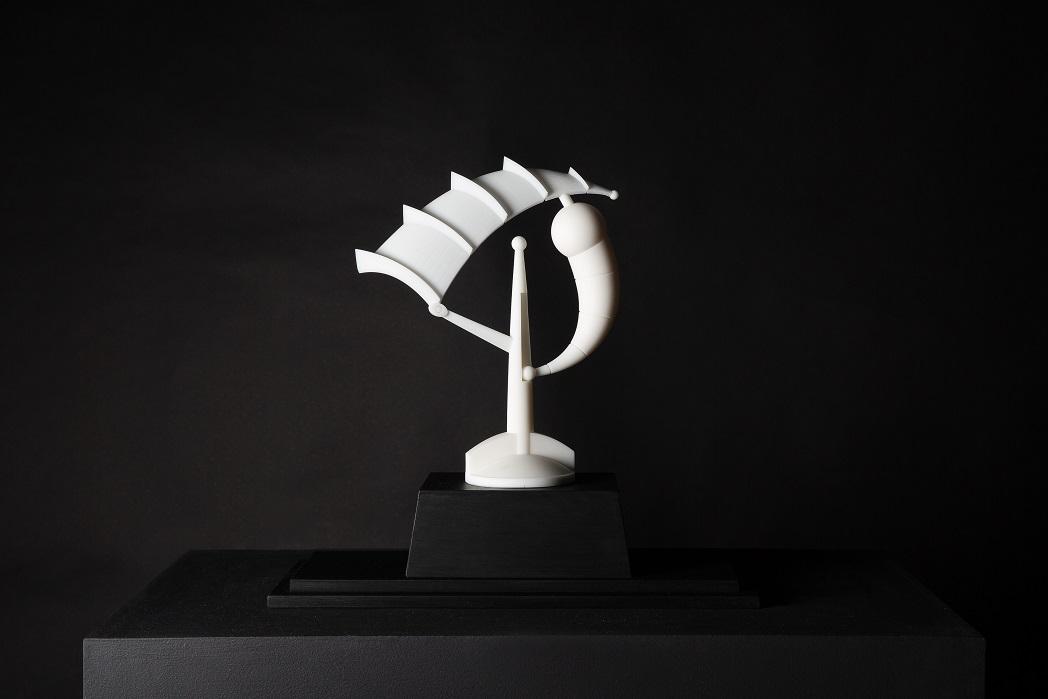 Sculpture study 2