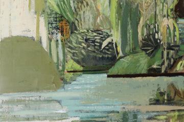 Belynda Henry: Talking with Painters