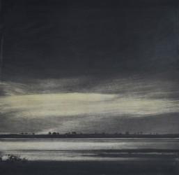 Last light, Lake Charm