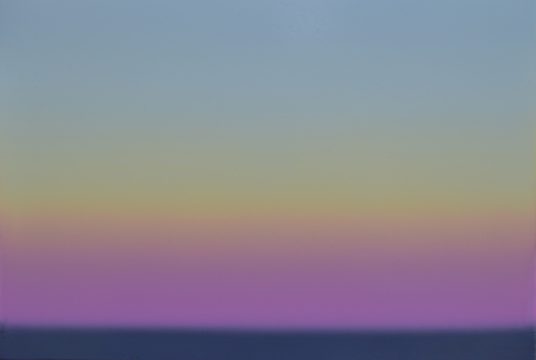 Sea and light X