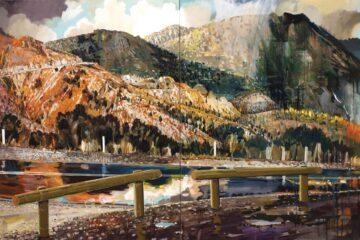 The Glover Prize 2020: Raymond Arnold and Rodney Pople