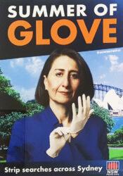 Summer of glove