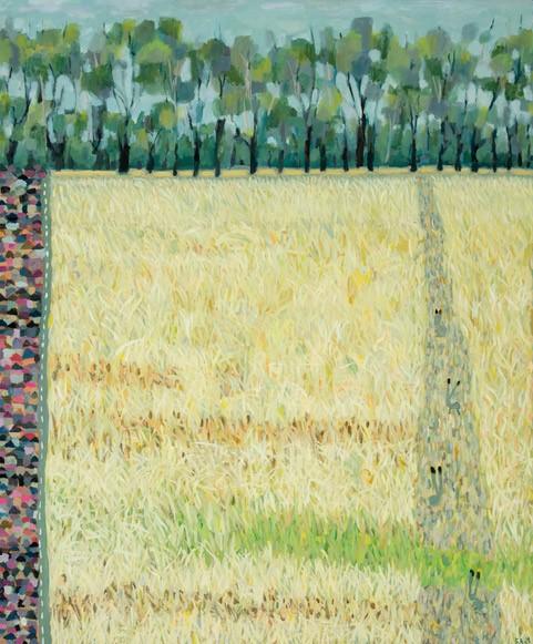 Sue Anderson – Wyndham Art Prize 2020