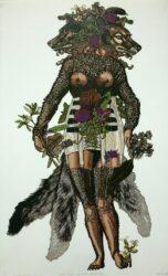 Jerboa Jerboa's enchantments cost her dear