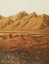 Stockmans Hill, Flinders Ranges