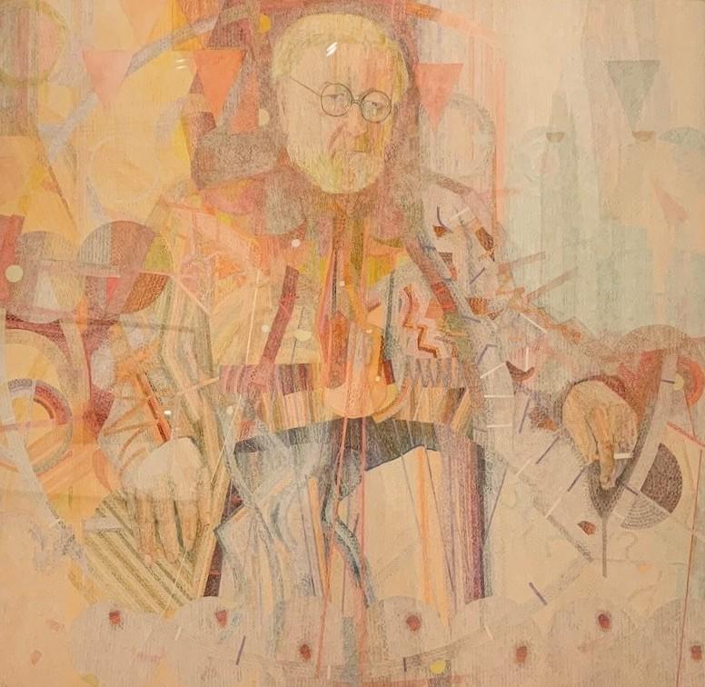 Portrait of Robert Richter QC