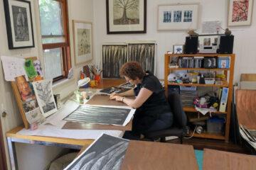 Glenda Orr – Artist Feature