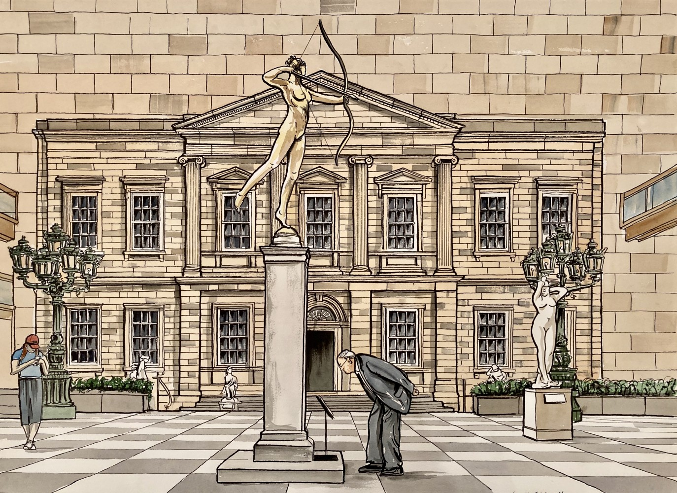 Metropolitan Museum of Art – New York