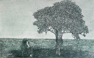 Parked life – Yashim and Tree, Seville Park
