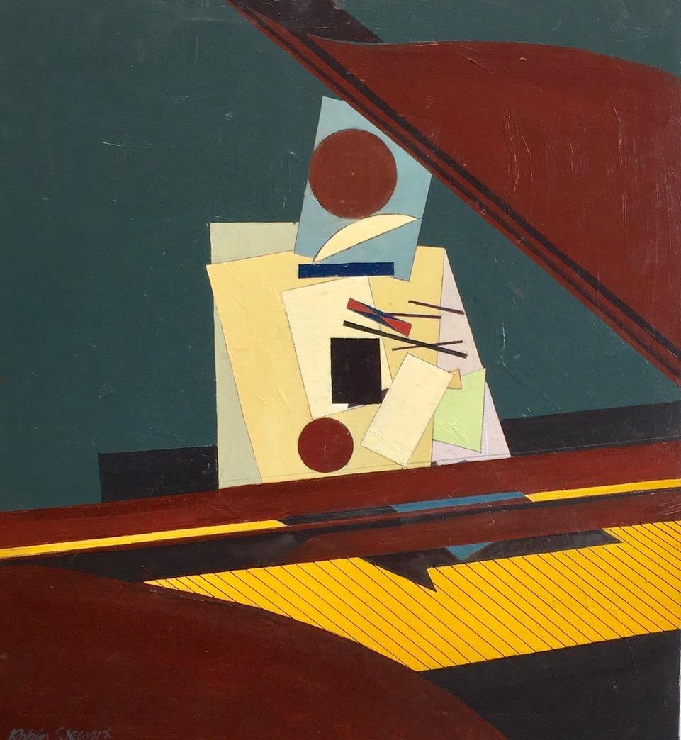 Robin Stewart – Royal Academy Summer Exhibition