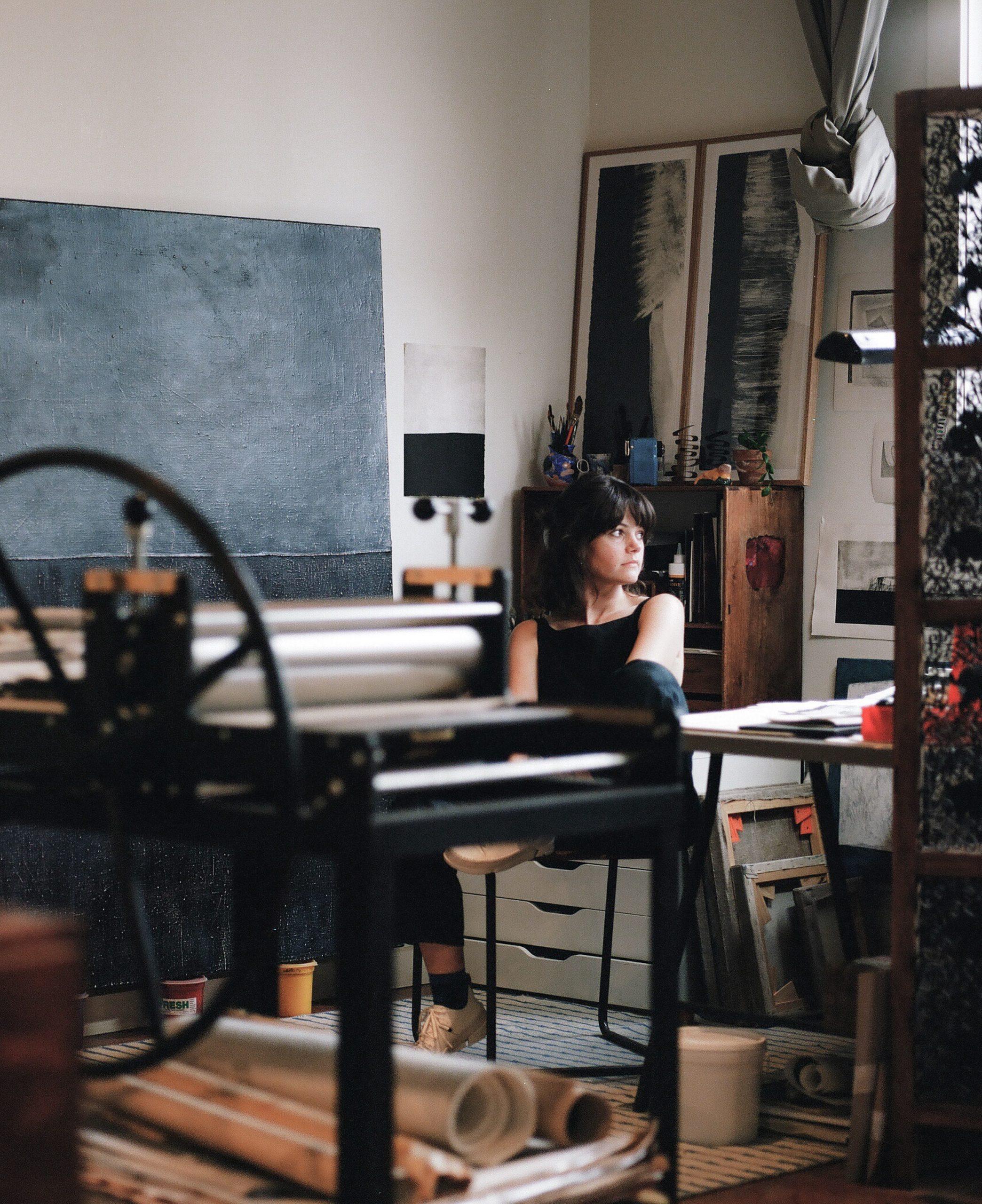 August Carpenter – Artist Feature