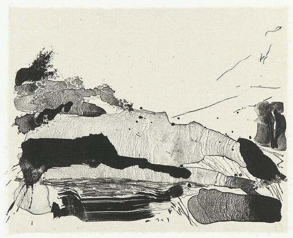 Danielle Creenaune – Kangaroo Valley Art Prize