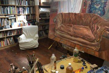 Peter Wegner – Artist Feature