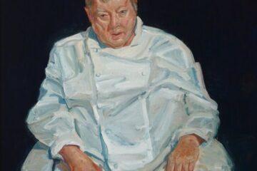 Peter Wegner – 2020 Archibald Prize