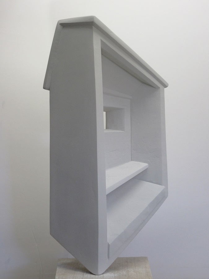 Parallel Thinking Space Maquette 2