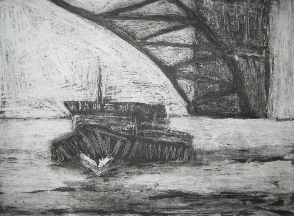 Manly Ferry, Circular Quay