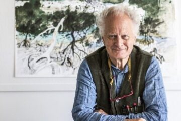 The Long Run #3 – John Wolseley on Revealing Landscapes for 60 Years