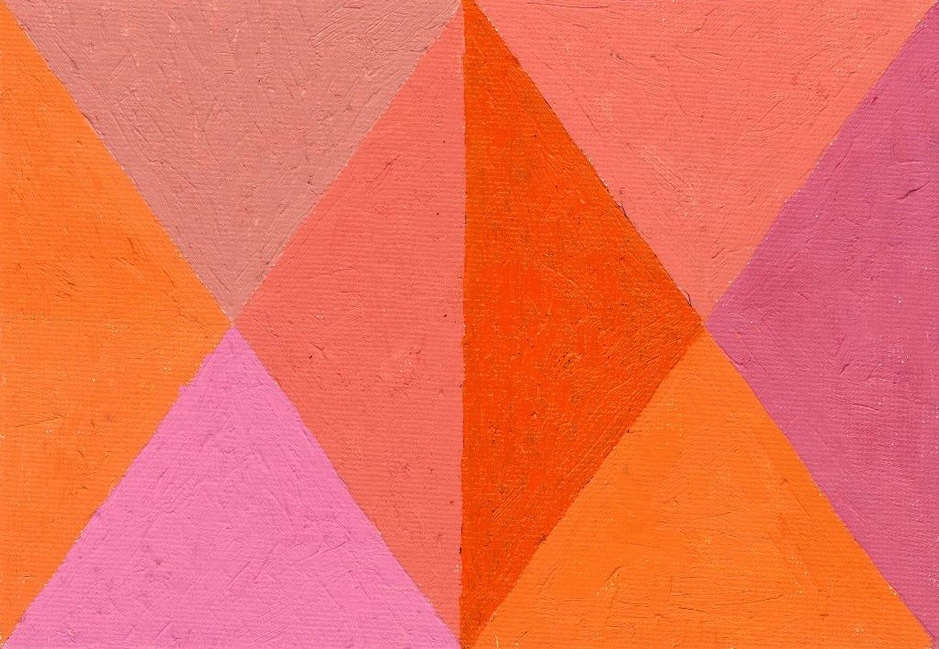 Colour experiment 1