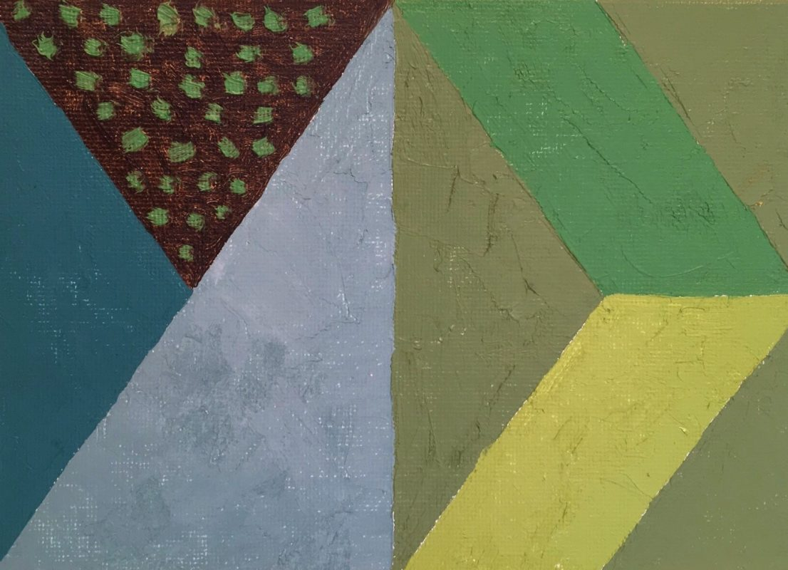 Colour experiment 3