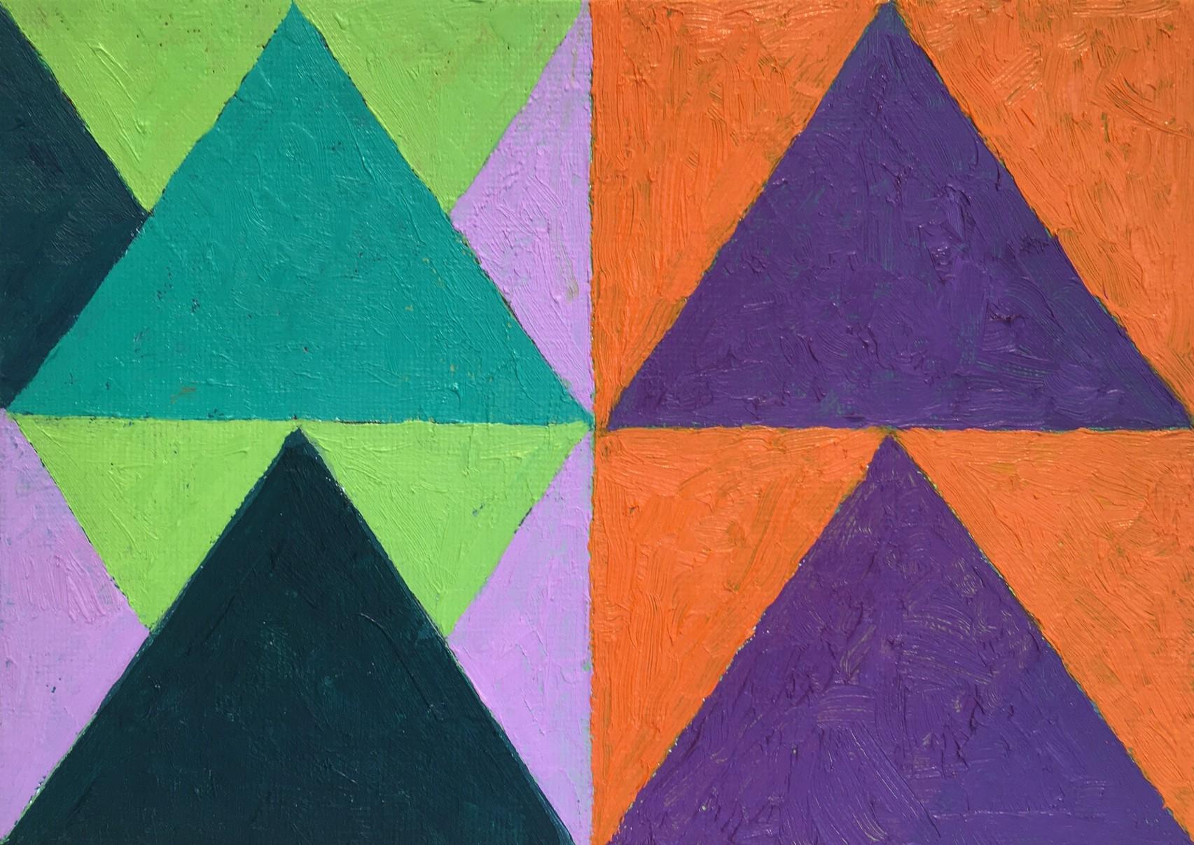 Colour experiment 4