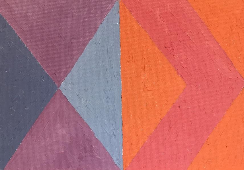 Colour experiment 7