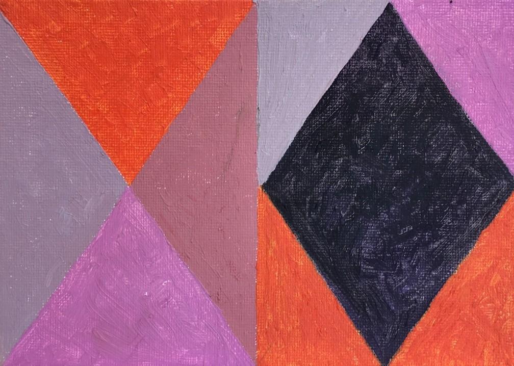 Colour experiment 8