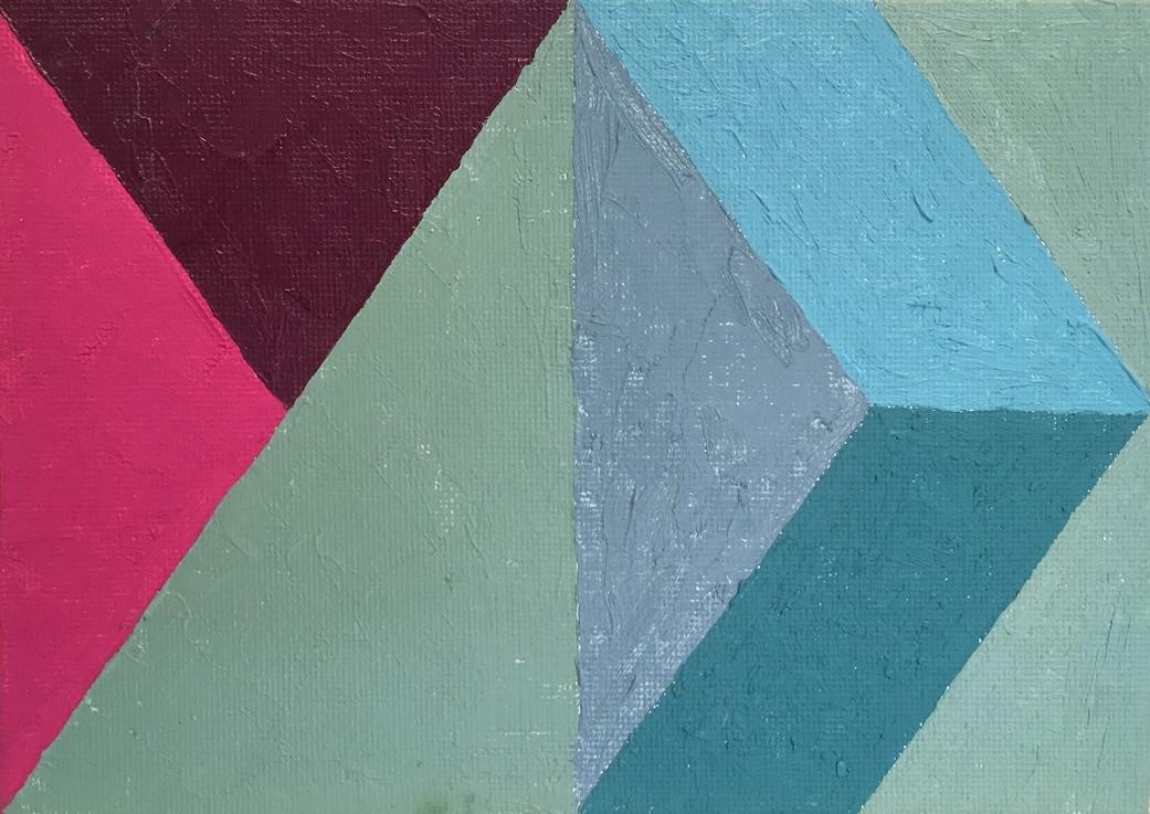 Colour experiment 9