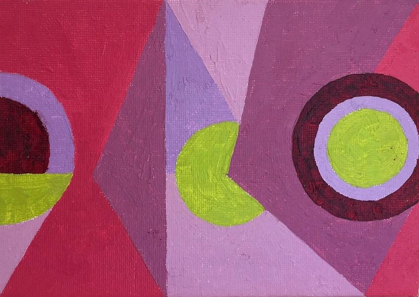 Colour experiment 10