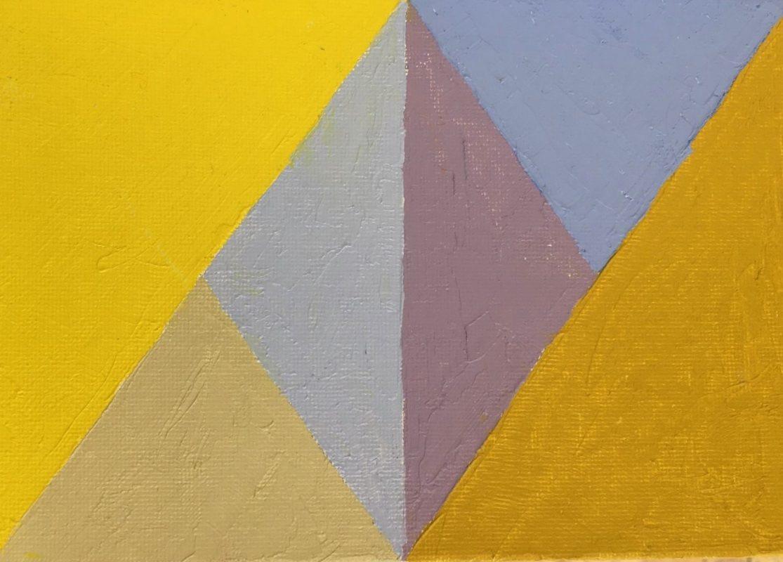 Colour experiment 11